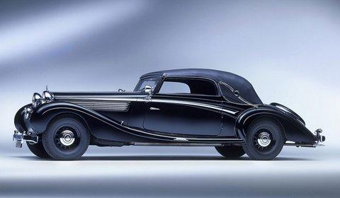 автомобили второй мировой война