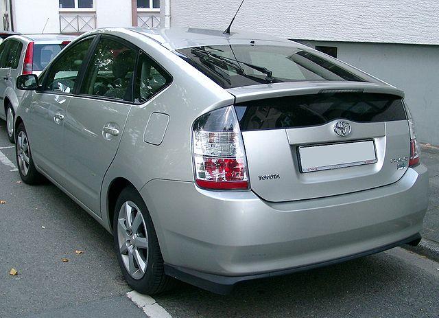 автомобиль источник загрязнения