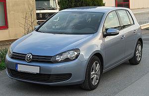 Volkswagen - история, новости, обзоры, видео